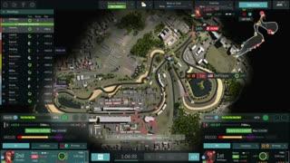 Motorsport Manager - Season 3 - Round 4 - Japan