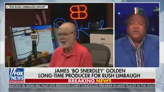 Bo Snerdley Pays Tribute to Rush Limbaugh