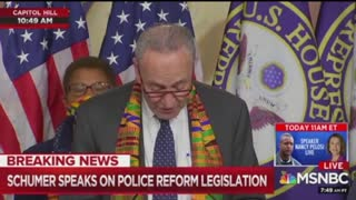 Dems Impeaching Trump for Using Dem Talking Point