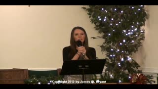Special Song - Come Just As You Are, by Taylor Bryant, 2012