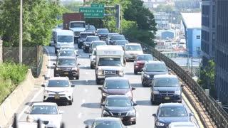 Traffic crisis