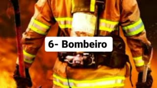10 most dangerous professions in the world