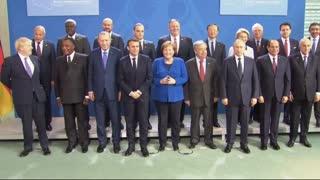 Unión Europa busca apoyar tregua en Libia