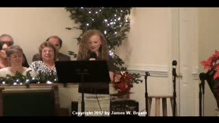 Special Song - Jesus Take The Wheel, by Lily Anna Bryant, 2012