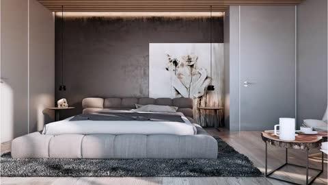 Top Design Bed Rooom Ideas- Part 10