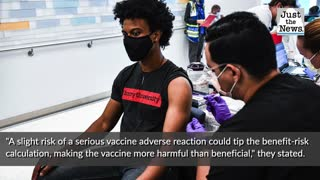 Heart problems in vaccinated students trigger medical, legal scrutiny of campus COVID mandates