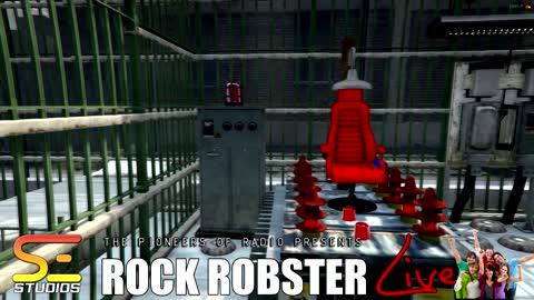 ROBSTER LIVE PODCAST - Episode #6