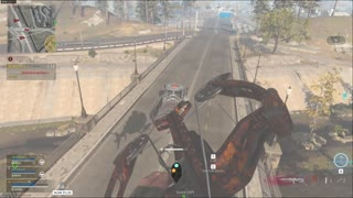 COD Warzone - LeonKennedy Gameplay 14