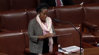 MORE ACT! Rep Sheila Jackson Lee! at Cannabis REFORM Opening STATEMENT TEXAS.