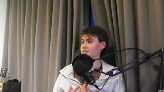 Time Capsule Interview: Benjamin