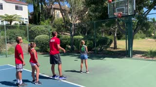 Knock-Out 2.0 Shooting Game