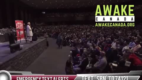 AWAKE CANDA - THIS IS WHAT IS HAPPENING IN CALIFORNIA