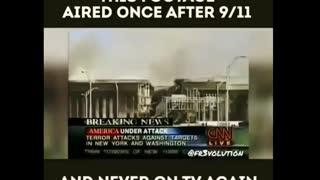 Hidden 9-11 video of Pentagon - TRUTH