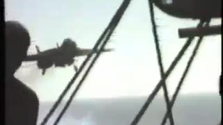 USS John F Kennedy Part 5