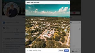 How To Capture 360 Photo on Mavic 2 Pro