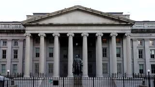 Yellen calls meeting on GameStop market frenzy