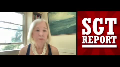 AN EVIL AGENDA BY BLOODLINE FAMILIES -- DR. CHRISTIANE NORTHRUP