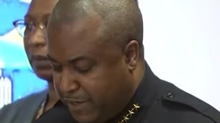 Emotional Oakland Police Chief Speaks Out Following Police Defunding ...!!!!