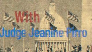 SteelTruth seeking JUSTICE with Judge Jeanine