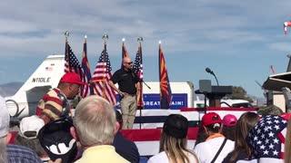 TRUTH - VP National Border Patrol Council