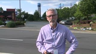 Rayshard Brooks surveillance video