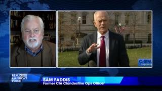 Securing America #28.1 - Brian Kennedy & Sam Faddis - 12.19.20