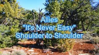Allies - It's Never Easy #500
