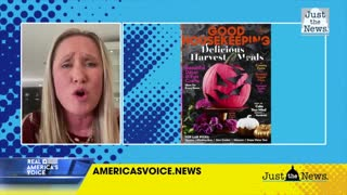 Editor In Chief of Good Housekeeping on changes in publishing