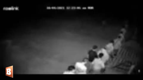 Human Smuggler Leads Illegals Through a Texas Ranch Near US Border Wall Gap