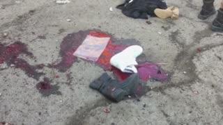 Al menos 28 muertos en doble ataque suicida en el centro de Bagdad