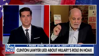 LEVIN: Charge Hillary Clinton!