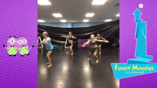 Funniest Dance Fails
