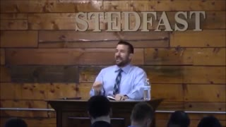 Jesus Christ vs. Muhammad - Islam Exposed - Pastor Steven Anderson