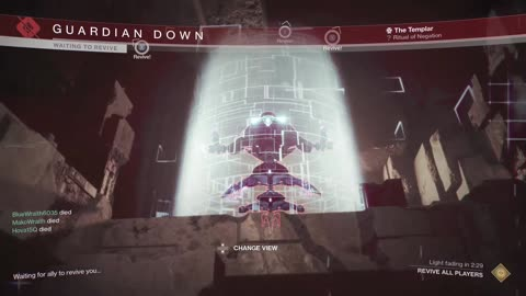 Glitches and Funnies from Destiny 2!