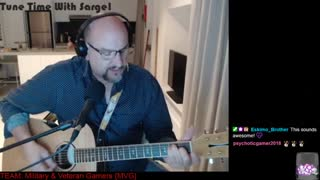 Lions or Sheep an MSarge510 Original Song