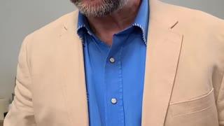 Arrested Canadian Pastor Warns America