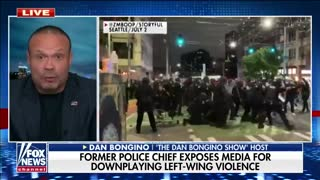 Dan Bongino: Serious question, why do liberals live in an alternate universe?