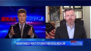 Real America - Dan W/ Rogan O'Handley (May 25, 2021)