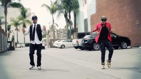 BEAT IT/Popping & Ricardo Walker