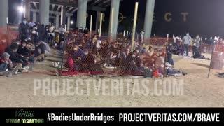 Border crisis keep going