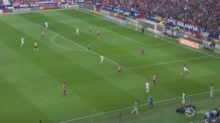 Barcelona vs Chelsea highlights_goals