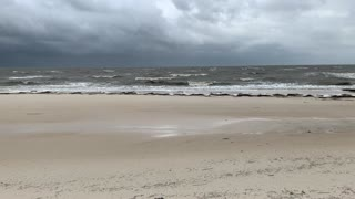 Hurricane Sally Biloxi