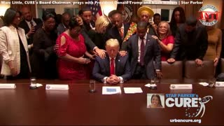 URGENT Prayer Call For President Trump!