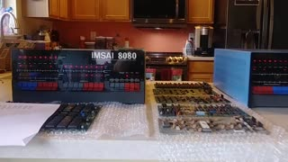 Vintage IMSAI 8080 - 3