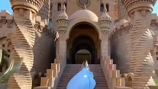 💙the Sultan's Palace in Egypt💕💕