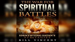 Satan's Motivation by Bill Vincent