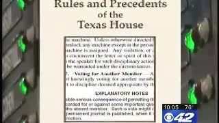 Caught On Tape: Vote Fraud By Government Officials!