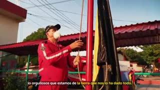Con emotivo video, Barrancabermeja hace honor a sus 99 años