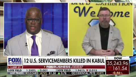 Rep. Crawford on the Terrorist Attacks in Kabul