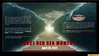 Bo Polny Amanda Grace Prophetic Update